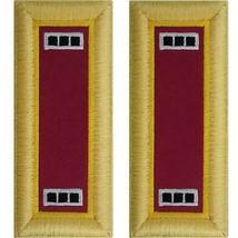 Genuine U.S Army Shoulder Strap: Warrant Officer 3: Ordnance - $44.53