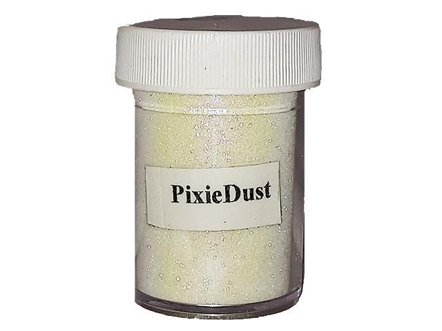 Sparkling Embossing Powder, Pixie Dust