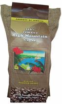 Giamaicano Alto Mountain Caffè Whole Fagioli - $30.07
