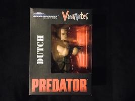 BRAND NEW-DIAMOND SELECTS-Vinimates Predator Movie DUTCH Vinyl Figure,VE... - $7.99