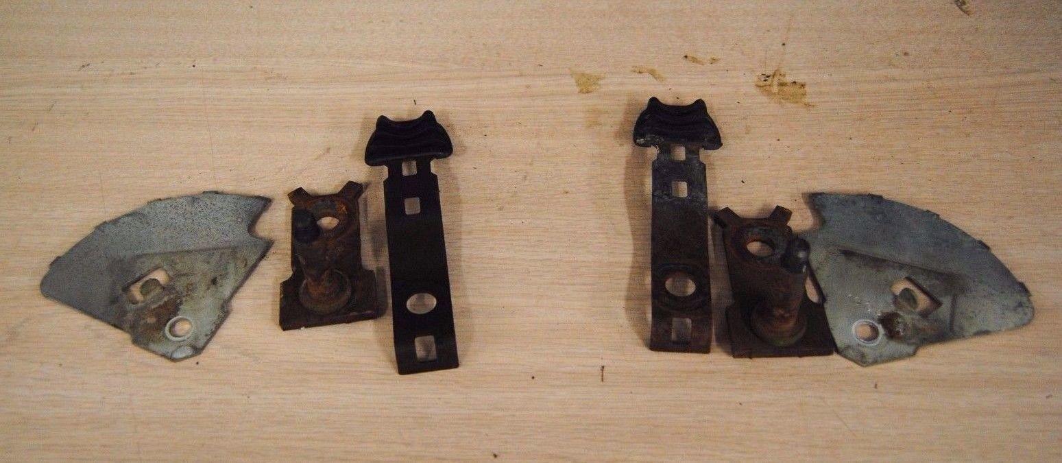 Craftsman 917.372854 Height Adjustment Assembly 700327X007 700326X007 (p8j9rm)