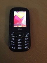LG Cosmos 3 VN251 - Black (Verizon) Cellular Phone  - $31.67