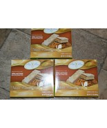 Ideal Protein 3 boxes of Toffee & Pretzel 7 packets per box 26g protein - $104.99