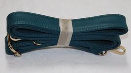 Replacement Shoulder Strap Adjustable Handbags - Teal Green