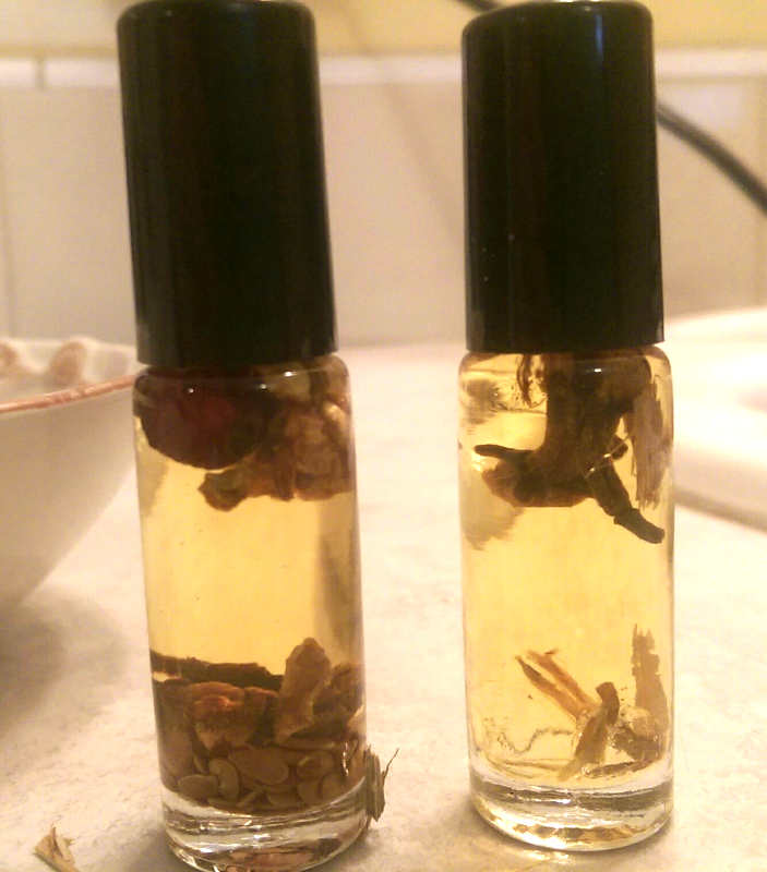 Ultimate Money Cash Fortune Voodoo Oil~Powerful Authentic Oil for Wealth Success