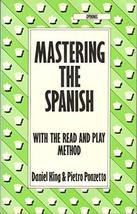 Mastering the Spanish: With the Read and Play Method (Batsford Chess Library) Ki image 2