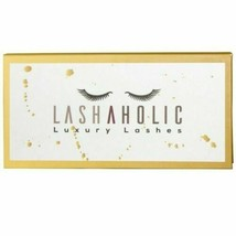 Lashaholic Luxury Eye Lashes in Instaglam NIB - €8,56 EUR