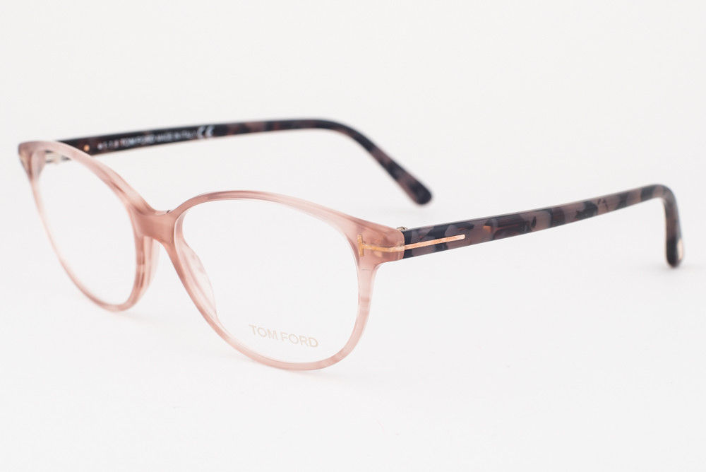 55e880d01d7 Tom Ford 5421 074 Rose Pink Eyeglasses and 50 similar items