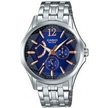 Casio MTP-E320DY-2A Men's Standard Analog Watch  - $78.95