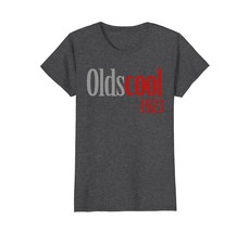 Funny Shirts - Funny Olds Cool Vintage Birthday Gift 95th Birthday 1923 ... - $19.95+
