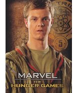 The Hunger Games Movie Single Trading Card #07 NON-SPORTS NECA 2012 - $2.00