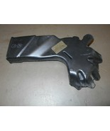 01 02 Sierra Under Dash Lower Hand Finger Looking 5 Air Openings Duct / ... - $8.99