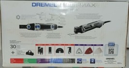 Dremel F013MM50AA Multi Max 5.0 AMP 30 Accessories Toolless Change Corded image 2