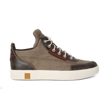 Timberland Shoes Amherst Chukka Canvas, A1AQO - $203.00