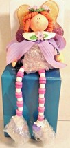 Avon Sweet Angel Sitters Lily New In Box - $9.99