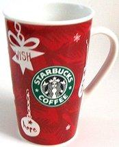 Starbucks Christmas Mug (16 Oz.) - $29.58