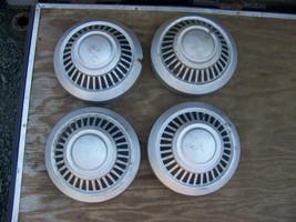 1970 71 72 73 74 75 76 Dodge Truck Dog Dish Hubcaps Oem 3/4 & 1 Ton Set Of 4 - $179.99