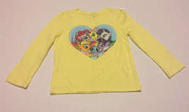 Old Navy Tee Shirt Size 2T Collectabilitees My Little Pony Baby Toddler - $10.98