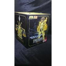 NEW Authentic Libra Dohko Gold Saint Cloth Myth EX Bandai Saint Seiya  - $185.72