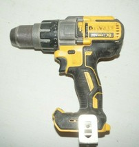 For Parts Not Working Dewalt 20V Max Xr DCD996 Brushless Hammer Drill FP10 - $49.49