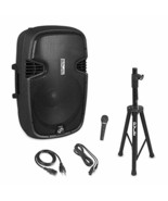 Pyle PPHP155ST Wireless Portable PA Speaker System - 1500W High Powered ... - $296.98