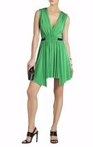 New Auth Bcbg Maxazria Olyvia Sleeveless Wrap Dress $330 - $69.00