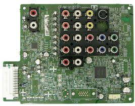 Sony A-1175-421-A A1175421A U Board 1-869-545-11 KDF-46E2000 50E2000 55E2000 - $38.65