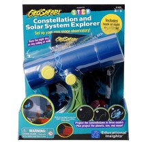 Educational Insights Constellation and Solar System  - $19.79