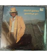 David Gates - Goodbye Girl - Elektra 6E-148 - SEALED - $18.00