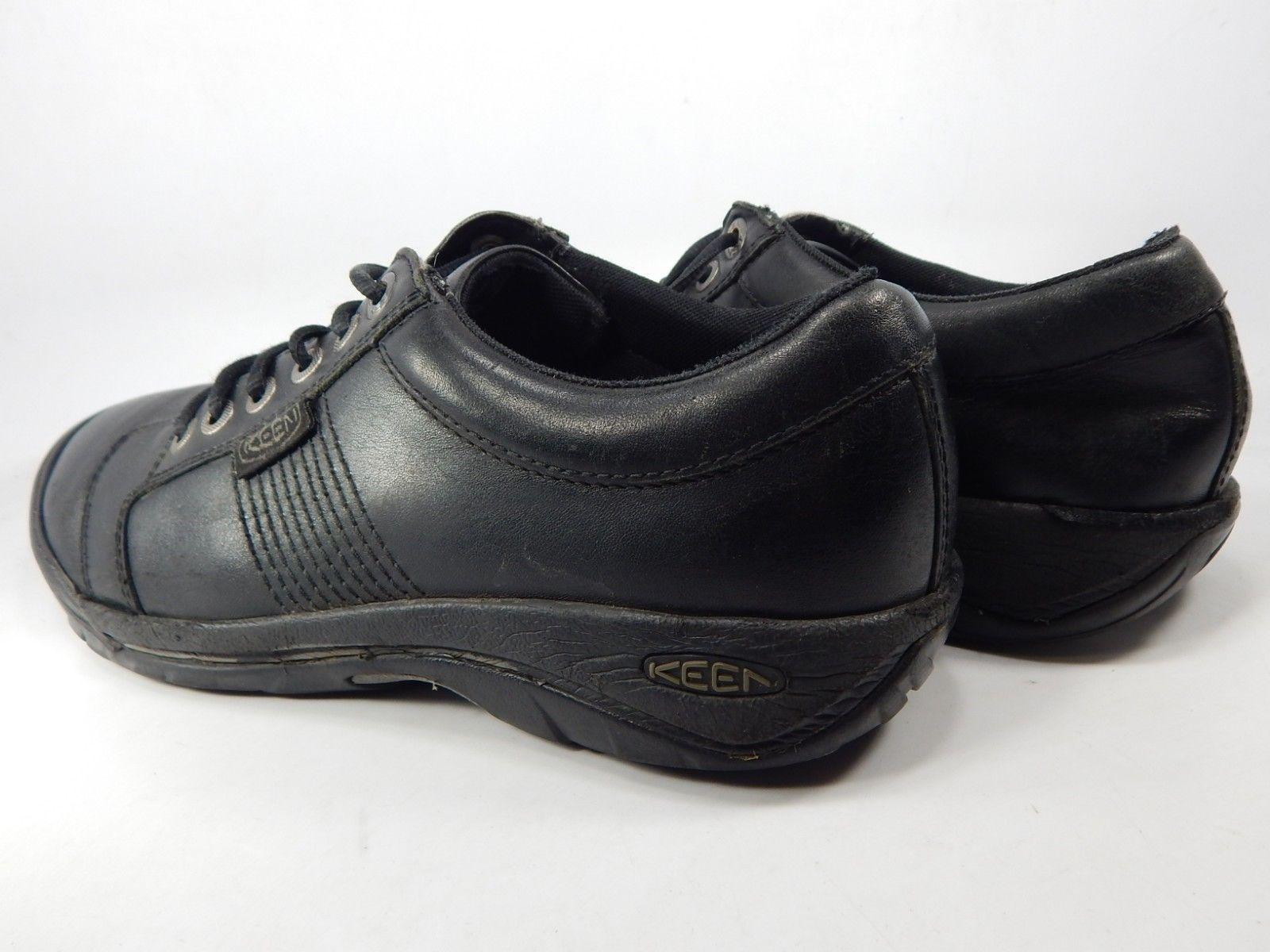 Keen Austin Size US 10.5 M (D) EU 44 Men's Lace-Up Oxford Casual Shoes 1011395