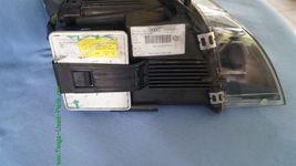 03-06 Audi A4 Cabrio Convertible XENON HID Headlight Driver Left Side LH image 7