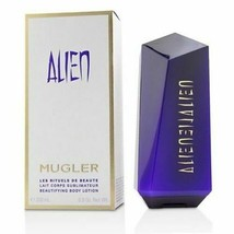 Thierry Mugler (Mugler) Alien Beautifying Body Lotion 200ml Women's Perfume - $70.00