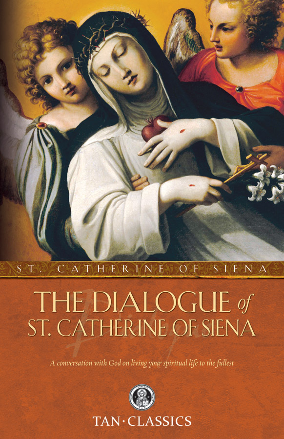 The dialogue of st. catherine of sienatc0150x