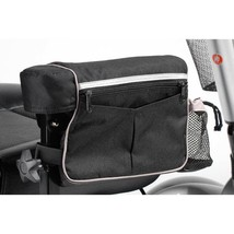 Drive Medical Power Mobility Armrest Bag For Power Wheelchairs - $31.56