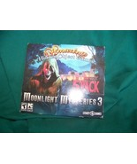 Amazing Hidden Object Games 5 pack Moonlight Mysteries PC DVD-Rom software - $3.00