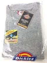 Dickies Heavyweight Short Sleeve Tt-Shirt 2 xl ws417hg - $17.65