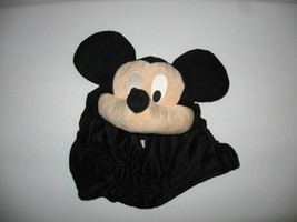 Disney Mickey Mouse Plush Soft Hat Cap Infant Girl Boy 6 12 M Cosplay Co... - $4.90