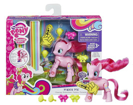 My Little Pony Pinkie Pie Cheering New in Package - $10.88