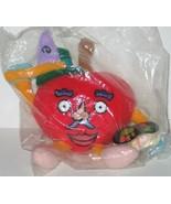 ebay Mr. Apple Official Bean Bag Toy 2008 ebay Live MINT SEALED - $14.50