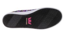 Supra Womens Wrap The Art of Maurizio Molin Gym Skate Shoes Fashion Sneakers NIB image 7