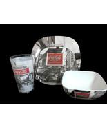 Coca-Cola Coke Noir 15 piece set Special listing for boudin96 - $31.68