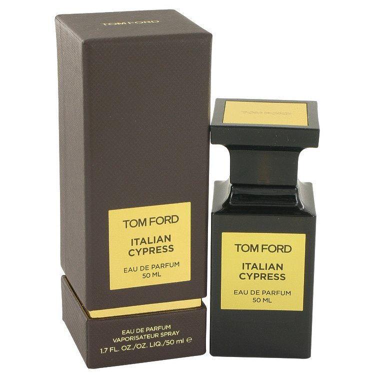Primary image for Tom Ford Italian Cypress Eau De Parfum 1.7 fl.oz new made in us