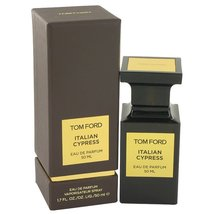 Tom Ford Italian Cypress Eau De Parfum 1.7 fl.oz new made in us  - $279.00