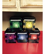 ROTATING BEACON PARTY LIGHT RED BLUE GREEN PURPLE CHOOSE COLOR - $24.99