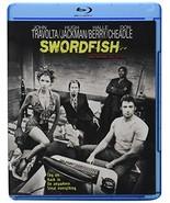 Swordfish [Blu-ray]  - $2.95