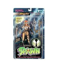 Spawn Series 2 Angela Action Figure - $14.99