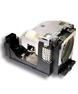 SANYO POA-LMP103 POALMP103 LAMP IN HOUSING FOR PROJECTOR MODEL PLCXU110 - $29.90