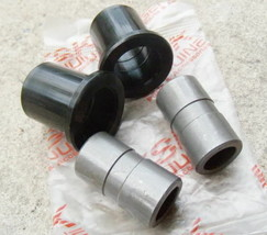 Suzuki TS100 (78-81) TS125 TC125 TS185 TS250 GT185 (73-77) Spacer & Bush... - $9.59