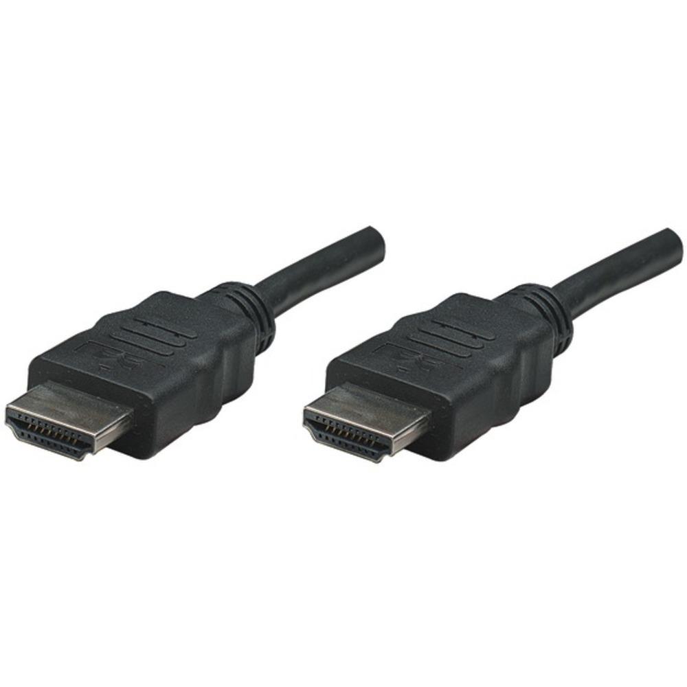 Manhattan 322539 HDMI 1.3 Cable (33ft)