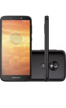 BRAND NEW Verizon Prepaid - Motorola Moto E5 Play Prepaid Cell Phone  - $46.74